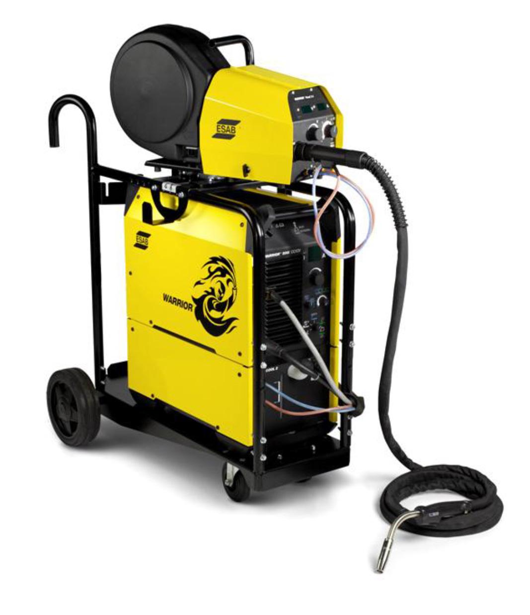 ARSA Welding & Machinery Equipment Trading L L C